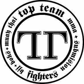 logo top team