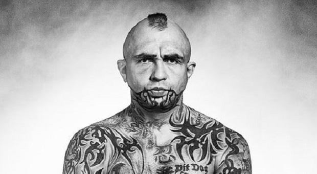 5 Najgorszych Tatuaży W Historii Mma Mmarocks