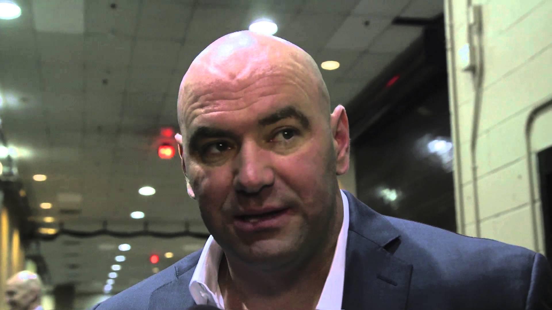 """Dana White nie da rewanżu Aldo: """"Jose będzie walczył z kimś innym"""""""