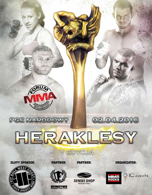 2016-02-02 PLAKAT WEB HERAKLESY MMA
