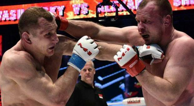 Shlemenko.vs.Vasilevsky.Fight