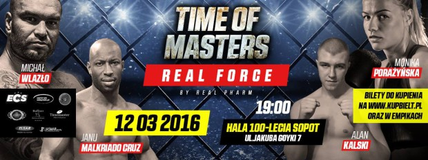 time of masters 2