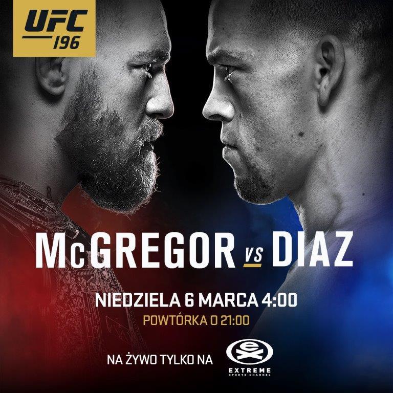 UFC 196