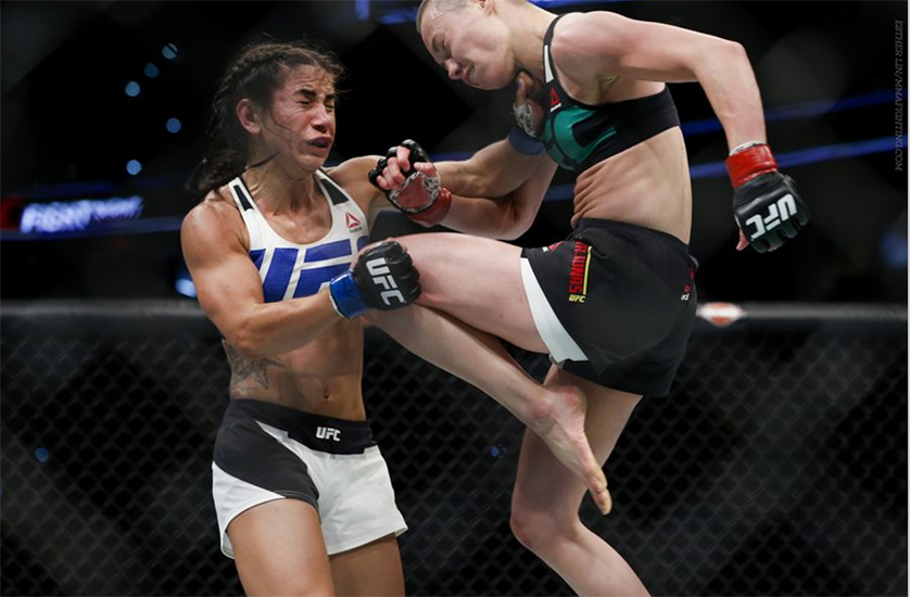 Foto: Esther Lin/MMAFighting.com
