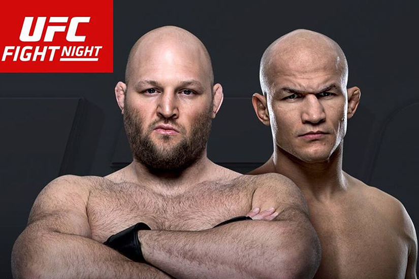 UFC Zagreb