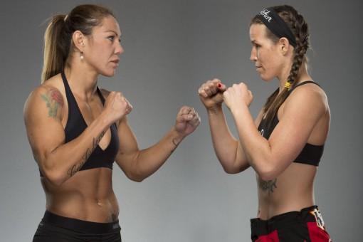 Esther Lin / MMAFighting.com