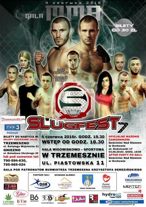 plakat slugfest 7 - Kopia