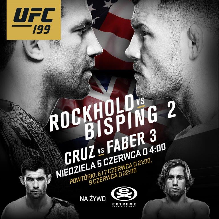 UFC Fight Night ROCKHOLD vs. BISPING 2 (1)