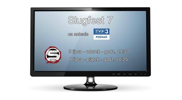 slugfest 7 tv