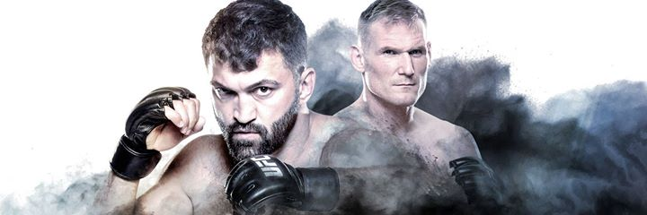 Featured image for 'UFC Fight Night: Arlovski vs Barnett'