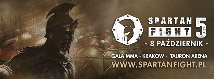 Featured image for 'Gala MMA Spartan Fight 5'