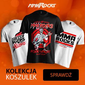 Tshirt MMA