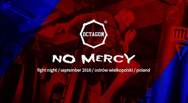 octagon no mercy