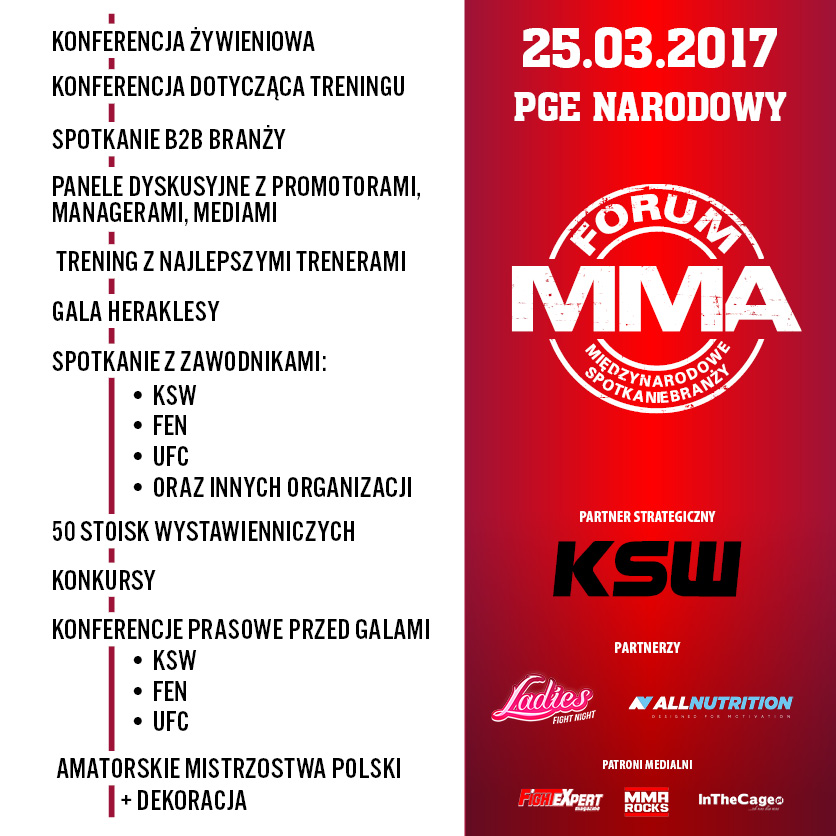 2016-10-13 PROGRAM MMA
