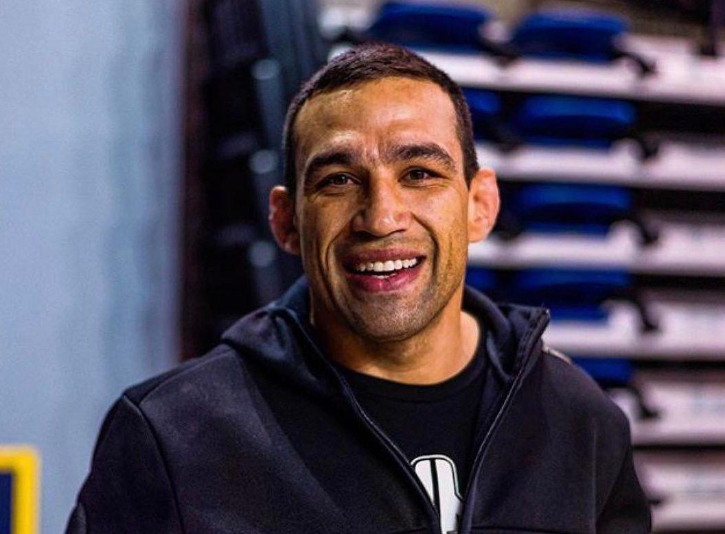 Fabricio Werdum wypełni kontrakt w UFC mimo zawieszenia