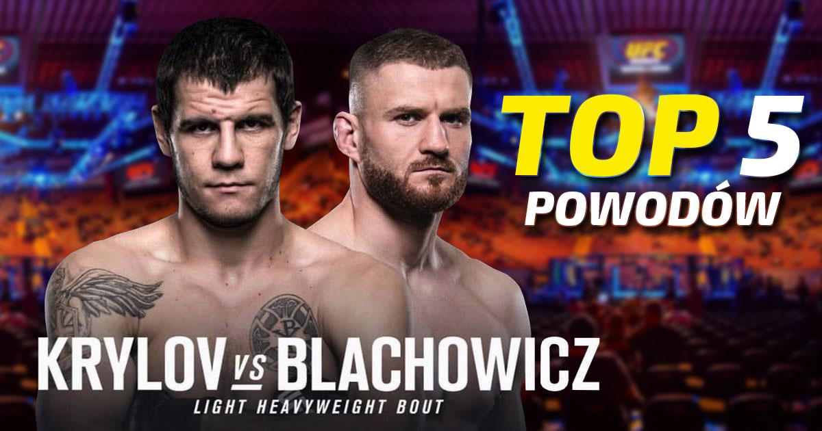 warto obejrzeć UFC w Moskwie