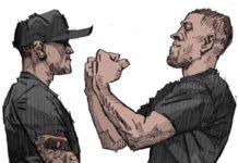 Dustin Poirier wypada z UFC 230, walka z Diazem odwołana