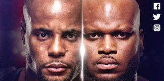 Daniel Cormier vs. Derrick Lewis nową walką wieczoru gali UFC 230!