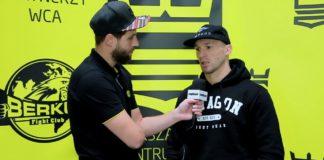 Bartosz Fabiński vs Michel Prazeres