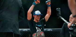 Rory MacDonald: Jestem silniejszy, pokażę, że to ja jestem mistrzem.