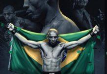 Jose Aldo Alexander Volkanovski UFC 237