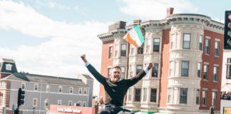 Conor McGregor stawia warunki
