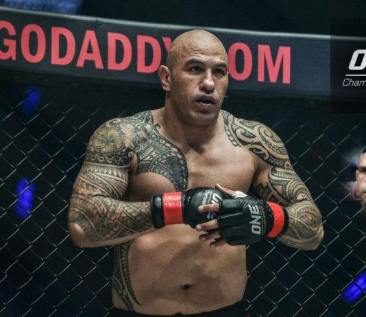 Walka dwóch weteranów UFC? Brandon Vera vs. Vitor Belfort możliwym starciem na One Championship