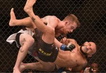 Cory Sandhagen po UFC on ESPN+ 8: Jestem najlepszy, w 2020 pas będzie mój