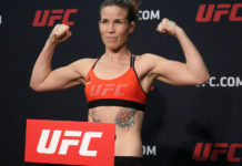 Leslie Smith w Bellator MMA