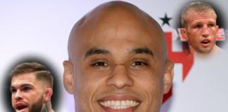 Ali Abdelaziz: Odrzuciliśmy z Codym ofertę walki na UFC on ESPN+ 13