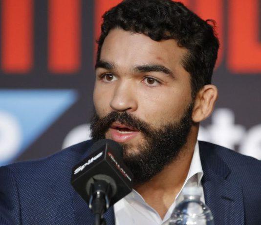 Patricio Freire: Mógłbym pokonać Maxa Hollowaya, mistrza UFC