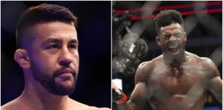 Pedro Munhoz: Aljamain Sterling to piz@$ i dupek