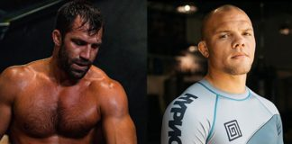 Luke Rockhold: Jones pokazał, że Anthony Smith to łatwizna