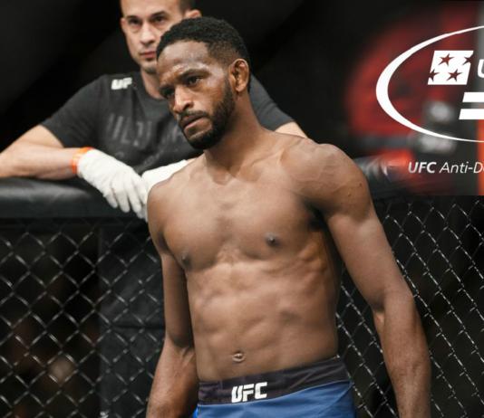 Nie kontuzja a USADA powodem wycofania się Neila Magny'ego z UFC Rochester