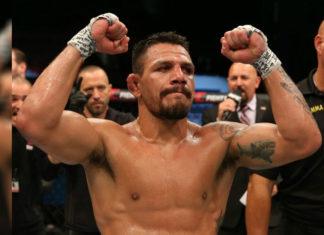 Dos Anjos po wygranej na UFC Rochester: 5 rund mi pomogło