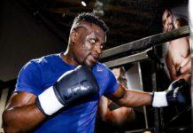 """Francis Ngannou myśli o zostaniu bokserem: """"Wyjdę z bombą w ręce"""""""