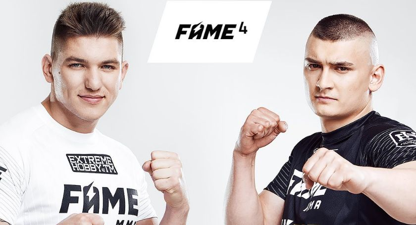 Fame MMA 4 wyniki na żywo