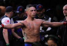 """Diego Sanchez rozstał się z Jackson-Wink MMA: """"Nie dbam o to kur@#, jestem w Hall of Fame"""""""