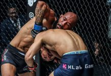 Demetrious Johnson: Pas One Championship to tylko wisienka na torcie