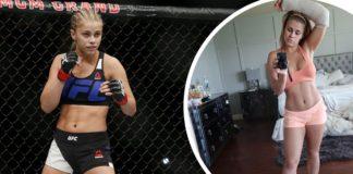Paige Vanzant z ostatnią walką w kontrakcie z UFC