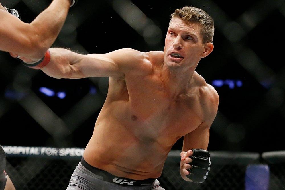 Stephen Thompson celuje w powrót na UFC 244 w Madison Square Garden