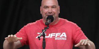 Dana White: obecny model boksu potrzebuje zmian