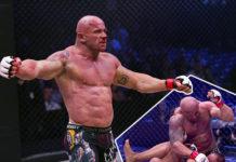 Krystian Pudzianowski wygrywa