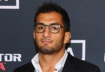 Gegard Mousasi na temat wpadki dopingowej T.J'a Dillashawa