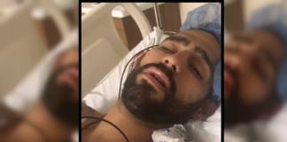 Santiago Ponzinibbio udanie przeszedł operację i wyszedł ze szpitala