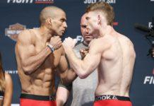 Powrót Edsona Barbozy na UFC 242! Paul Felder dostanie rewanż!