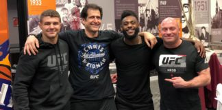 Aljamain Sterling odrzucił ofertę trenowania w JacksonWink-MMA