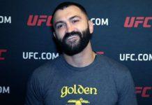 """Andrei Arlovski przed UFC on ESPN 4: ''Nadal chcę być mistrzem"""""""