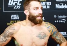 """Michael Chiesa po UFC 239: """"Mogę zostać mistrzem kategorii półśredniej"""""""