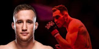 Justin Gaethje odrzucił ofertę walki na UFC 238 z Tonym Fergusonem